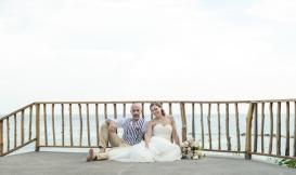 Alice&massimo Wedding