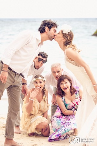 Professional Wedding Photographer in Koh Samui, Thailand-Anne Sophie Maestracci